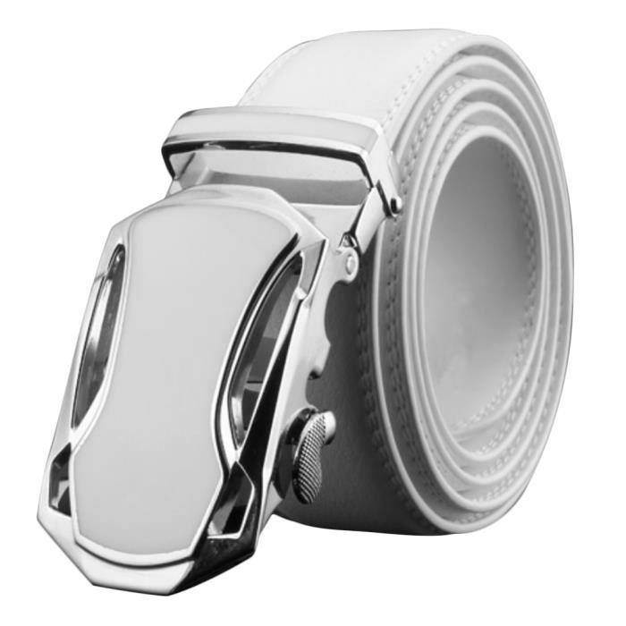 3e9f4a2dbd4f Ceinture blanche - Achat   Vente pas cher
