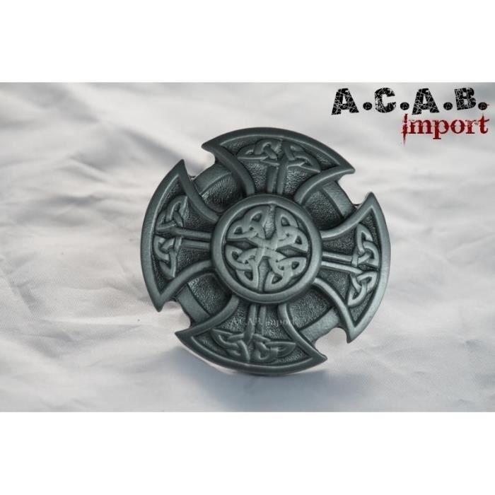 Boucle de ceinture croix celtique - Achat   Vente ceinture et boucle ... cc0ed646f34