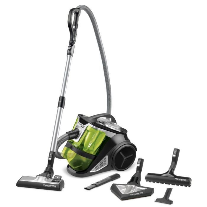 aspirateur rowenta silence force extreme - achat / vente