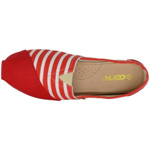Slip Canvas Casual On Shoe Sneaker JD7JE Taille-39 e7OH6WZ