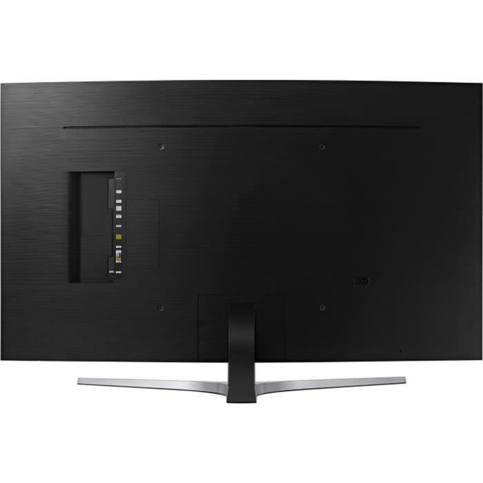 samsung ue55mu6505 tv led incurv e uhd 138cm 55 39 39 televiseurspaschers. Black Bedroom Furniture Sets. Home Design Ideas