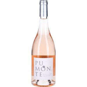 VIN ROSÉ Vin Rosé - Domaine d'Alzipratu - Pumonte 2018 - Bo