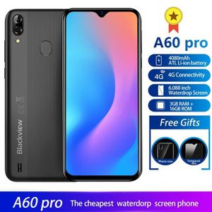 SMARTPHONE BLACKVIEW A60 Pro Smartphone 3Go+16Go Android 9.0
