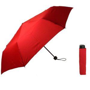 tout neuf df8b7 c493e Parapluie rouge