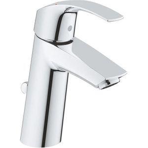 ROBINETTERIE SDB GROHE Robinet mitigeur lavabo Eurosmart - Taille M
