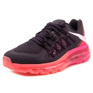 reputable site 8f1bf aaf69 nike air max 2015 synthetique chaussure de course. Nike Air Max Thea Pink Pow  Fireberry