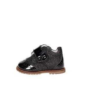 BOTTINE Ciao Bimbi Chaussures À Lacets Fille Noir, 23 ...