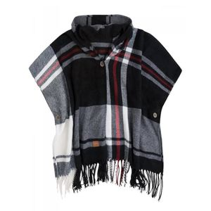 Gut gemocht Pull poncho fille - Achat / Vente Pull poncho fille pas cher  OG93
