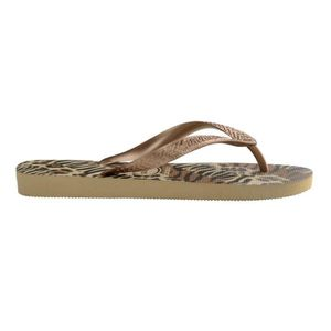 TONG Havaianas Top Animal Sandales Entre-Doigts Femme