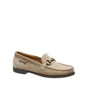 MOCASSIN Sebago Loafers Beige Femme B616137