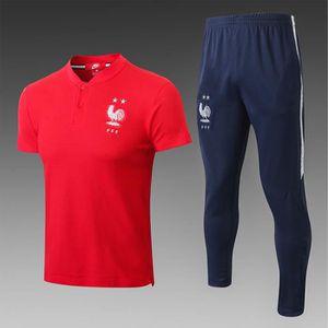 half off 67075 636bb MAILLOT DE FOOTBALL Maillot de l équipe de France Combinaison de footb