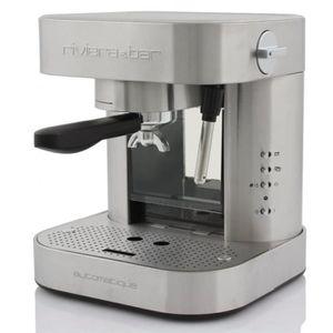 MACHINE À CAFÉ Expresso Café Moulu RIVIERA & BAR - CE 442 A • Caf