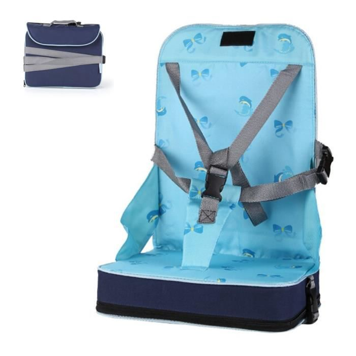 b b voyage bagage de r hausseur si ge pliant chaise haute. Black Bedroom Furniture Sets. Home Design Ideas