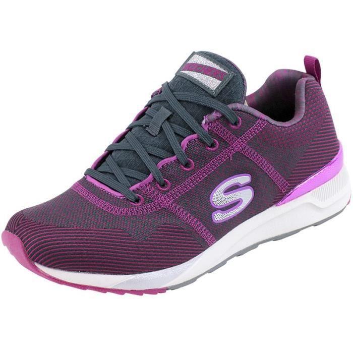 Chaussures OG 90 FAST FOCUS VioletFemme Skechers