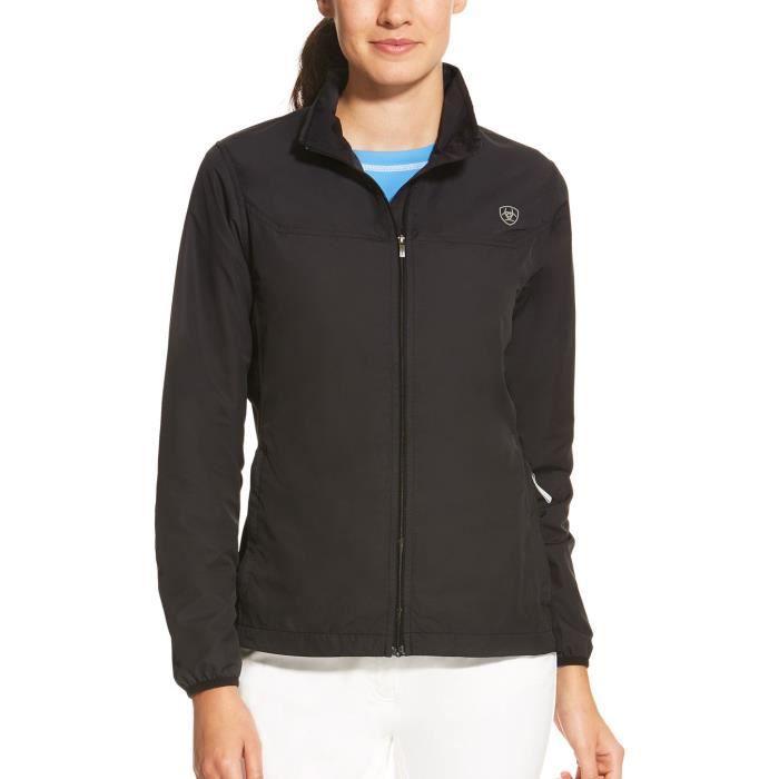 Ariat Ideal Women's Windbreaker Windproof Jacket