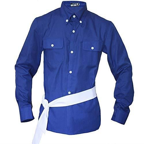 bas prix a7160 c58a4 Costume de chemise Michael Jackson - La façon dont vous me faites sentir  T-shirt avec ceinture blanche