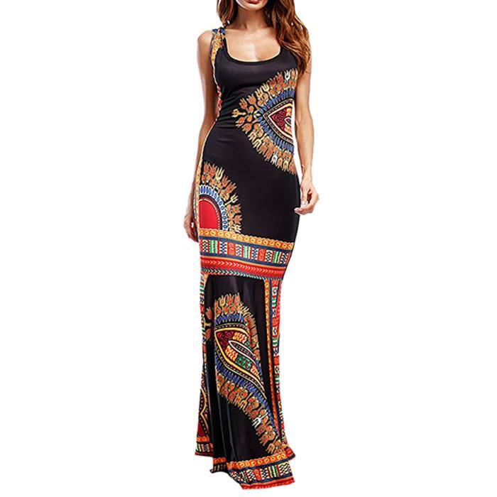 ced27d5a692 Robe africain - Achat   Vente pas cher