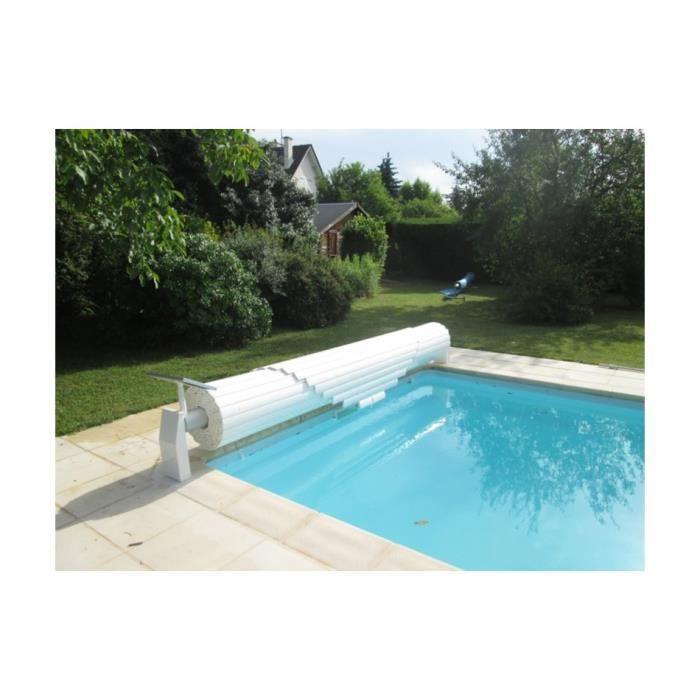 volet de piscine hors sol - dimensions de votre piscine: 10m x 5m
