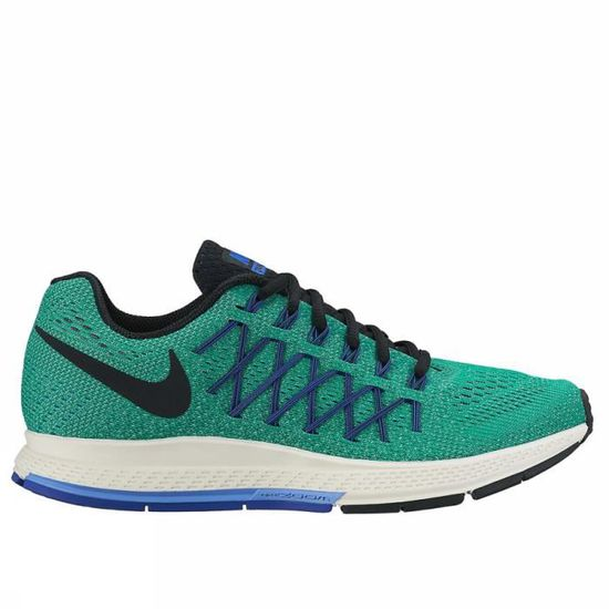 on sale fdb30 a16df NIKE WMNS AIR ZOOM PEGASUS 32 749344 300 RUNNING FEMME - Prix pas cher -  Cdiscount