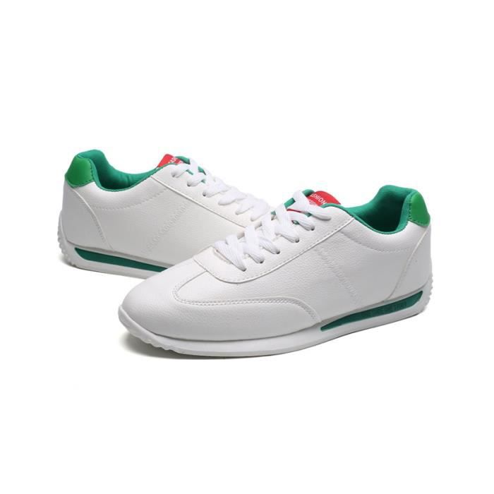 Basket Mode Chaussures Hommes Forrest Chaussures Sa course de Chaussures Casual 1U1Owqrxd