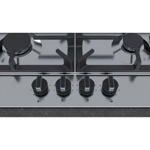 plaque de cuisson 5 feux achat vente plaque de cuisson 5 feux pas cher soldes d s le 10. Black Bedroom Furniture Sets. Home Design Ideas