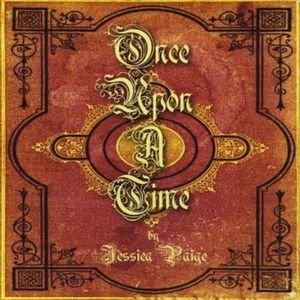 CD AMBIANCE - LOUNGE Jessica Paige - Once Upon a Time
