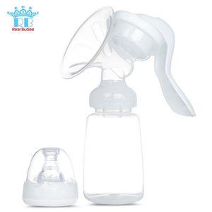 TROUSSE ALLAITEMENT RealBubee Tire-lait manuel pour l'allaitement mate