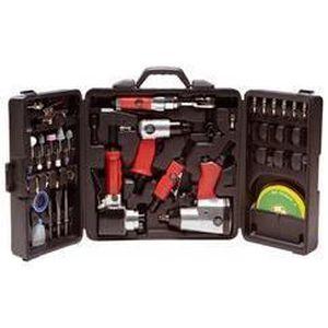 Pourquoi des outils pneumatique