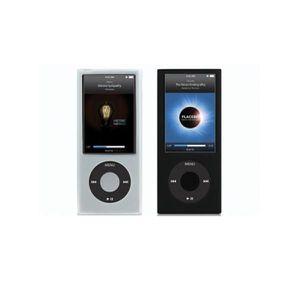 COQUE MP3-MP4 Pack 2 housses JumpSuit Plus PG651