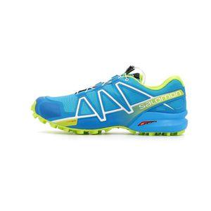 CHAUSSURES DE RUNNING Chaussure de Trail Salomon Speedcross 4 M