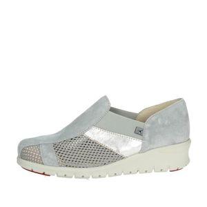 Cinzia Soft Sneakers Femme Beige, 41