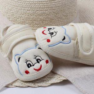 BOTTE Mignon Enfant En Bas Âge Bébé Filles En Peluche Doux Semelle Anti-dérapant Chaud Neige Chaussures De Neige@CaféHM V721d