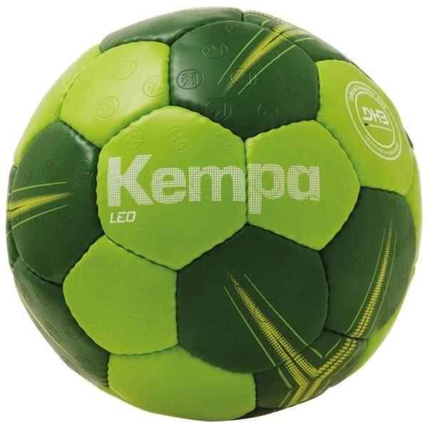 KEMPA Ballon de handball Leo - Vert - Taille 0
