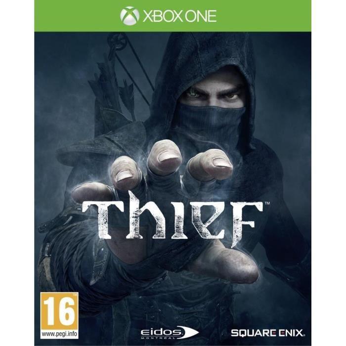 JEUX XBOX ONE Thief Jeu XBOX One