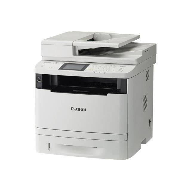 CANON Imprimante Laser monochrome MF416DW - A4 - WiFi