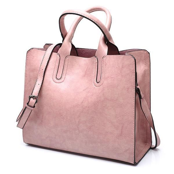 SBBKO1288Sac de soirée pour dames rose