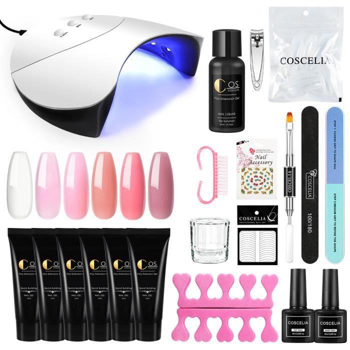 Led Cher Ongles Kit Achat Vente Pas Pour Lampe 36w PiuTOZkX