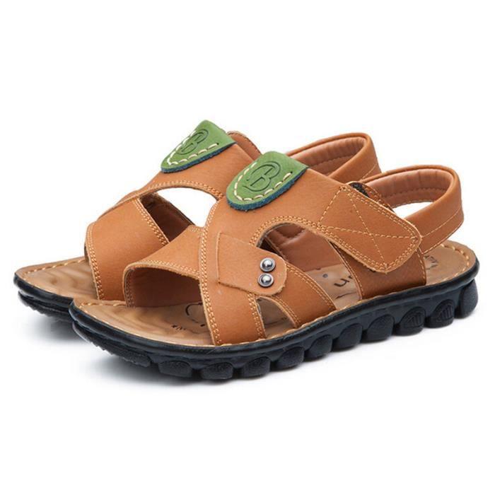 Chaussures - Sandales Cuir IdH6YNL68