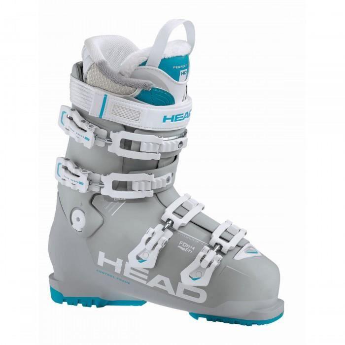 CHAUSSURES DE SKI HEAD Chaussures de Ski Advant Edge 95 Femme Gris