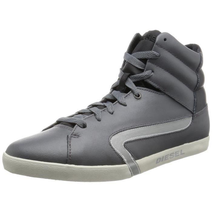 Diesel Rikklub E-klubb Salut Sneaker Mode FCM3F Taille-46