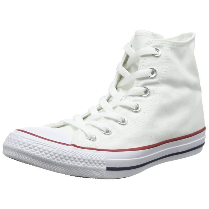 Star Chuck Taylor All Tle3y 41 Femmes 1 High 2 Converse Taille Top 0kwN8XnPO