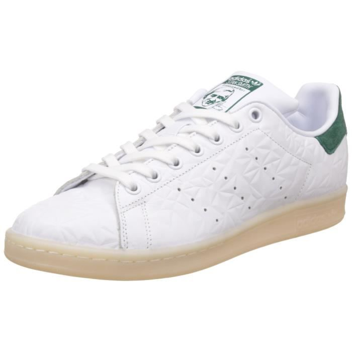adidas stan smith baskets basses homme