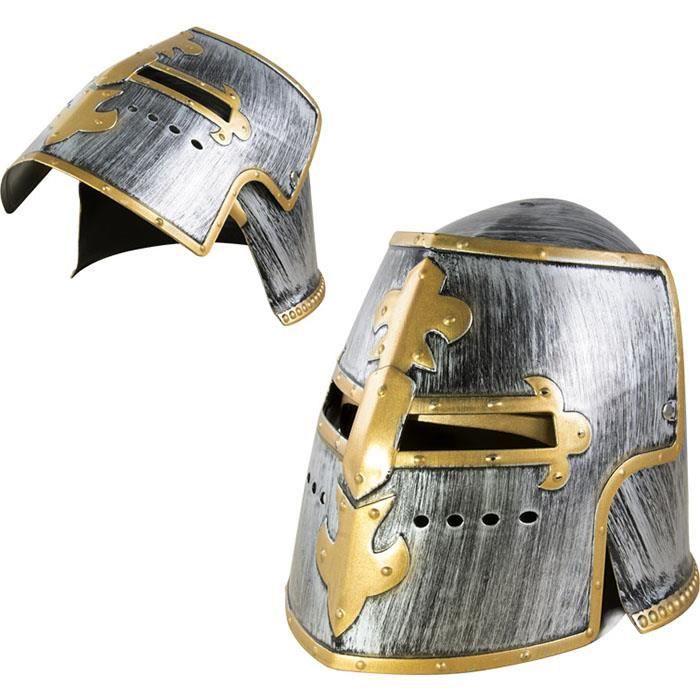 Casque chevalier - Achat   Vente jeux et jouets pas chers 4f18935409f