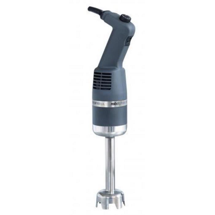 MIXEUR ÉLECTRIQUE ROBOT COUPE - Mixeur plongeant - 160 mm