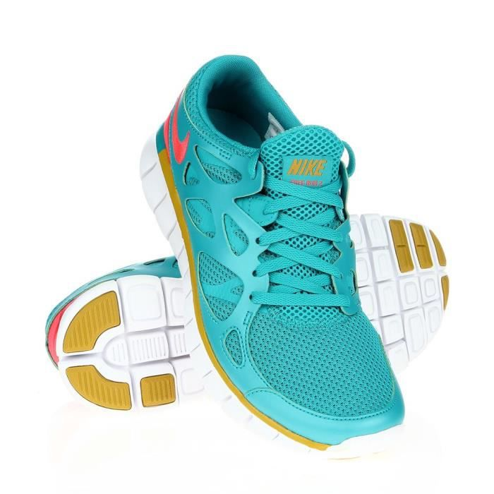 Chaussures Nike Wmns Free Run Ext