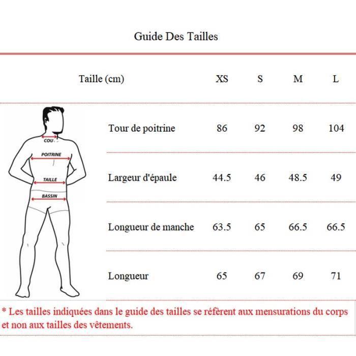 Capuche Homme Epaisse Fausse Fourrure Blouson En Hiver Veste Doublé Coton Avec Exterieur Chaude wX5wqUx1P