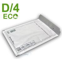 POCHETTE POSTALE  100 Enveloppes à bulles ECO D/4 format 180x260 mm