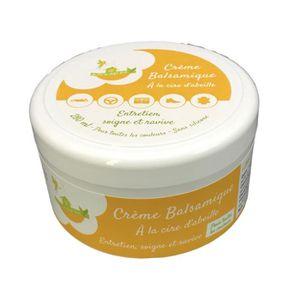 NETTOYAGE MULTI-USAGE Crème à la Cire d'abeille