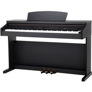 PACK PIANO - CLAVIER Classic Cantabile DP-50 RH Piano Numérique Bois de