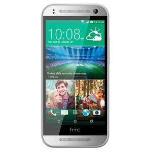 SMARTPHONE smartphone HTC ONE MINI 2 L' Argent, débloqué.